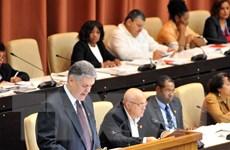 Cuba thông qua các biện pháp thúc đẩy phát triển kinh tế