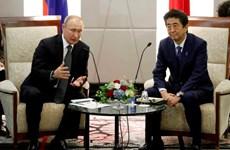 Hội nghị G20: Xu thế tích cực trong quan hệ Nga-Nhật Bản