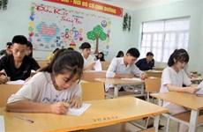 Bộ Giáo dục và Đào tạo công bố đáp án chính thức môn Ngữ văn PTTH