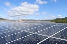 Thừa Thiên-Huế mở rộng đầu tư phát triển dự án điện Mặt Trời