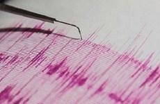 Động đất mạnh 5,9 độ lại xảy ra tại miền Trung Philippines