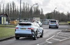 EU bác bỏ đề xuất phát triển wifi làm nền tảng cho việc kết nối xe ôtô
