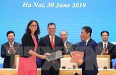 Hiệp định EVFTA: Xu hướng dịch chuyển sản xuất sang Việt Nam