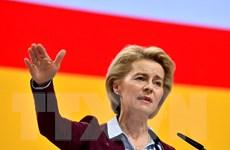 Đa số người Đức không muốn bà Von der Leyen làm Chủ tịch EC