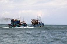 Malaysia và Indonesia hợp tác giải quyết vấn đề đánh bắt cá trái phép