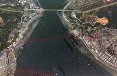 Quảng Ninh tiết kiệm chi 4 năm để xây dựng hầm ngầm vượt biển