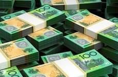 Tài sản hộ gia đình trung bình ở Australia vượt mốc 1 triệu AUD