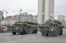 NATO quan ngại việc Thổ Nhĩ Kỳ tiếp nhận hệ thống S-400 của Nga