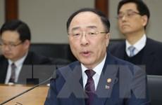 Hàn Quốc: Ngân sách bổ sung có thể tăng thêm hơn 120 tỷ won
