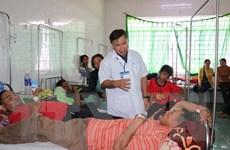 Ngộ độc thực phẩm ở Đắk Lắk: Dừng hoạt động 2 cơ sở phục vụ tiệc cưới