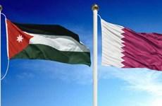 Căng thẳng ngoại giao vùng Vịnh: Jordan bổ nhiệm tân đại sứ tại Qatar