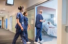 Australia đối mặt với cuộc đình công quy mô lớn của các nhân viên y tế