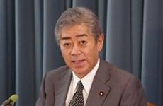 Nhật Bản khẳng định không triển khai SDF tới Trung Đông
