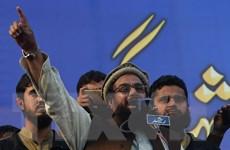 Pakistan bắt giữ nghi can chủ mưu vụ tấn công 4 ngày tại Mumbai