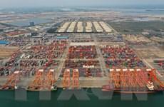 Kinh tế Trung Quốc tiếp tục tăng trưởng vững bất chấp áp lực suy giảm