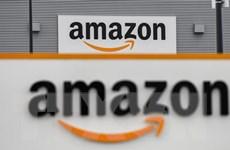 Amazon sẵn sàng hợp tác với EU trong cuộc điều tra chống độc quyền