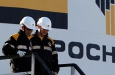 Lượng dầu của Nga vẫn dưới mức cam kết giảm theo thỏa thuận với OPEC