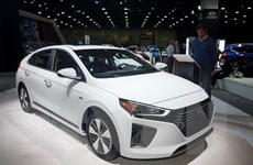 Lợi nhuận ròng của Hyundai tăng mạnh trong quý 2 năm nay