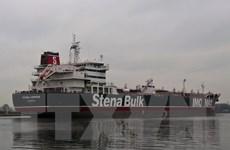 Iran: Tất cả thủy thủ đoàn trên tàu chở dầu Stena Impero đều khỏe mạnh
