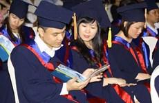 63 cán bộ trẻ xuất sắc nhận học bổng toàn phần của Chính phủ Nhật Bản