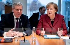 Nghị sỹ Đức gửi thông điệp cứng rắn với tân Thủ tướng Anh Johnson