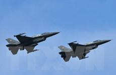 Quốc hội Bulgaria kiên quyết mua máy bay chiến đấu F-16 của Mỹ