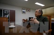 Cố vấn Tổng thống Hàn Quốc đề cập việc nới lỏng trừng phạt Triều Tiên