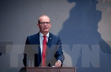 Ngoại trưởng Ireland chỉ trích cách tiếp cận của tân Thủ tướng Anh