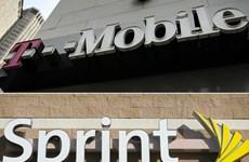 Cơ quan chức năng Mỹ chấp thuận thương vụ sáp nhập Sprint và T-Mobile