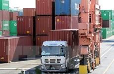 Nhật Bản hạ dự báo tăng trưởng kinh tế do xuất khẩu sụt giảm