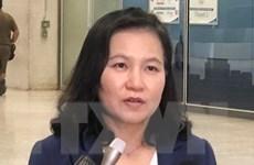 Nhật lại bác đề nghị của Hàn tổ chức họp về các hạn chế xuất khẩu