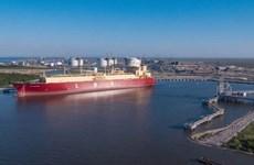 Mỹ đứng thứ 3 thế giới về xuất khẩu LNG trong 5 tháng đầu năm nay