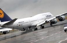 Lợi nhuận của Lufthansa giảm mạnh do cạnh tranh giá rẻ tại châu Âu