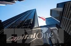 Tin tặc đánh cắp thông tin cá nhân của hơn 100 triệu khách Capital One