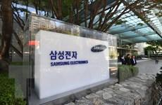 S&P giữ xếp hạng AA và triển vọng ổn định cho Samsung Electronics