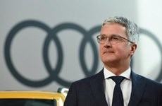 Cựu Chủ tịch Audi Rupert Stadler bị truy tố vì 'gian lận khí thải'
