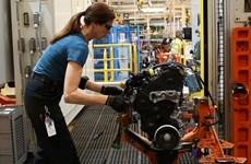 Đầu tư vào lĩnh vực ôtô của Anh giảm hơn 70% do lo ngại Brexit