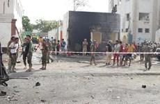 Các tay súng al-Qaeda tấn công đẫm máu nhằm vào binh sỹ ở Yemen
