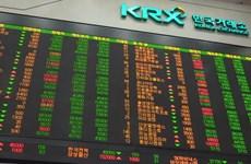 Cả ngàn DN trên sàn chứng khoán Hàn Quốc lao đao do hạn chế xuất khẩu