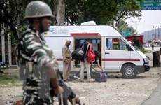 Ấn Độ, Pakistan cáo buộc lẫn nhau tấn công qua biên giới ở Kashmir