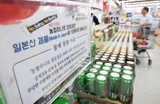 Hàn Quốc dành hơn 800 triệu USD đối phó với hạn chế xuất khẩu của Nhật