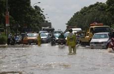 Khả năng sẽ xuất hiện 1-2 áp thấp nhiệt đới hoặc bão trên biển Đông