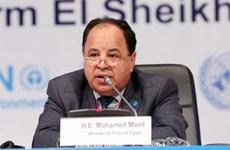 Ai Cập tiếp nhận khoản vay 2 tỷ USD từ Quỹ Tiền tệ Quốc tế