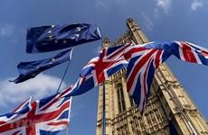 Kinh tế Anh đối mặt với nguy cơ suy thoái do lo ngại rủi ro từ Brexit