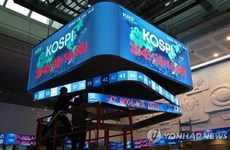 Các chỉ số chứng khoán của Hàn Quốc đồng loạt giảm sâu