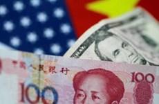 Căng thẳng tiền tệ Mỹ-Trung: EU và Nhật Bản sẽ ra sao?