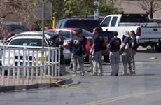 Hơn 1 vụ xả súng hàng loạt mỗi ngày - bức tranh u tối của nước Mỹ