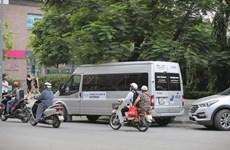 Đảm bảo an toàn với xe đưa đón học sinh sau vụ ở trường Gateway