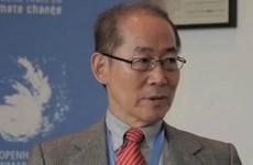 IPCC xem xét việc sử dụng đất đai và an ninh lương thực toàn cầu
