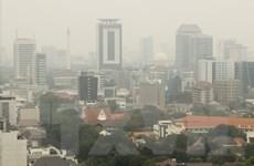 Indonesia hạn chế giao thông để kiểm soát ô nhiễm không khí
